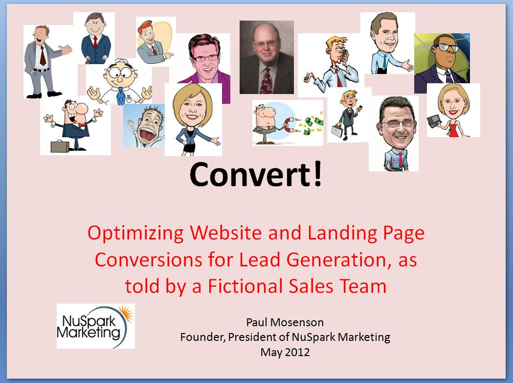 Conversion Rate ebook