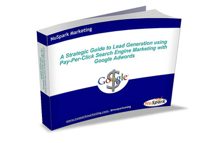 A Strategic Guide to Lead Generation using Pay-Per-Click and Google Adwords