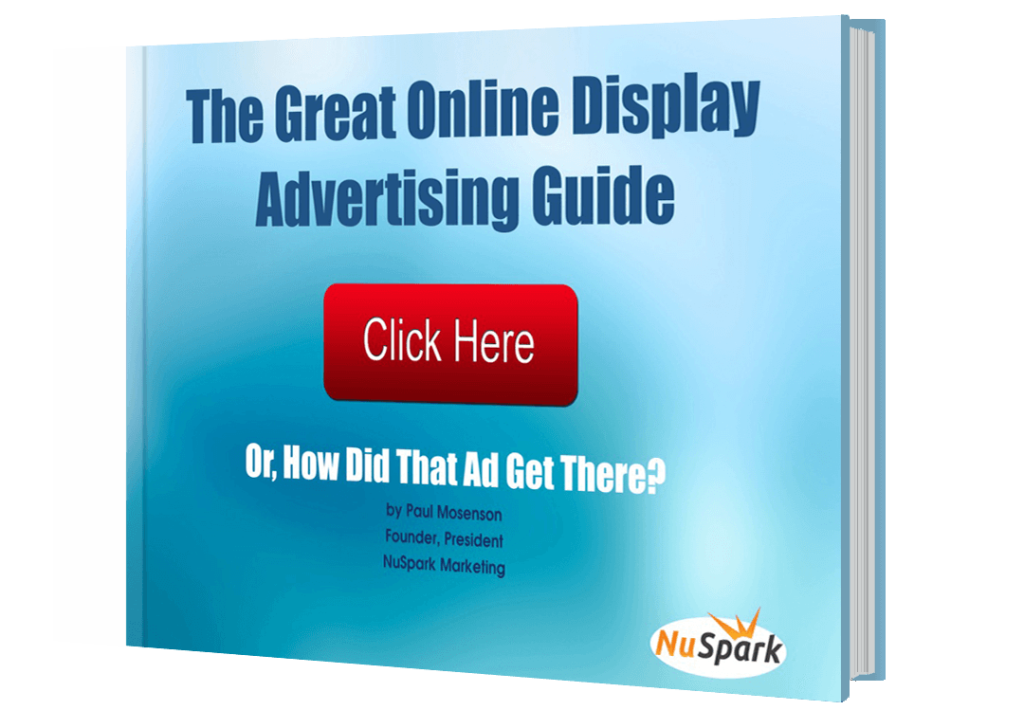 The Great Online Display Advertising Guide