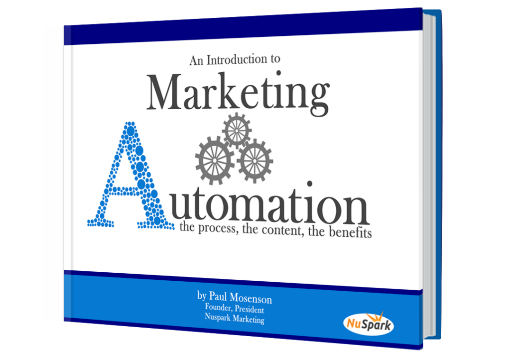 An Introduction to Marketing Automation-The Process, The Content, The Benefits