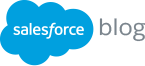 Salesforce Blog logo
