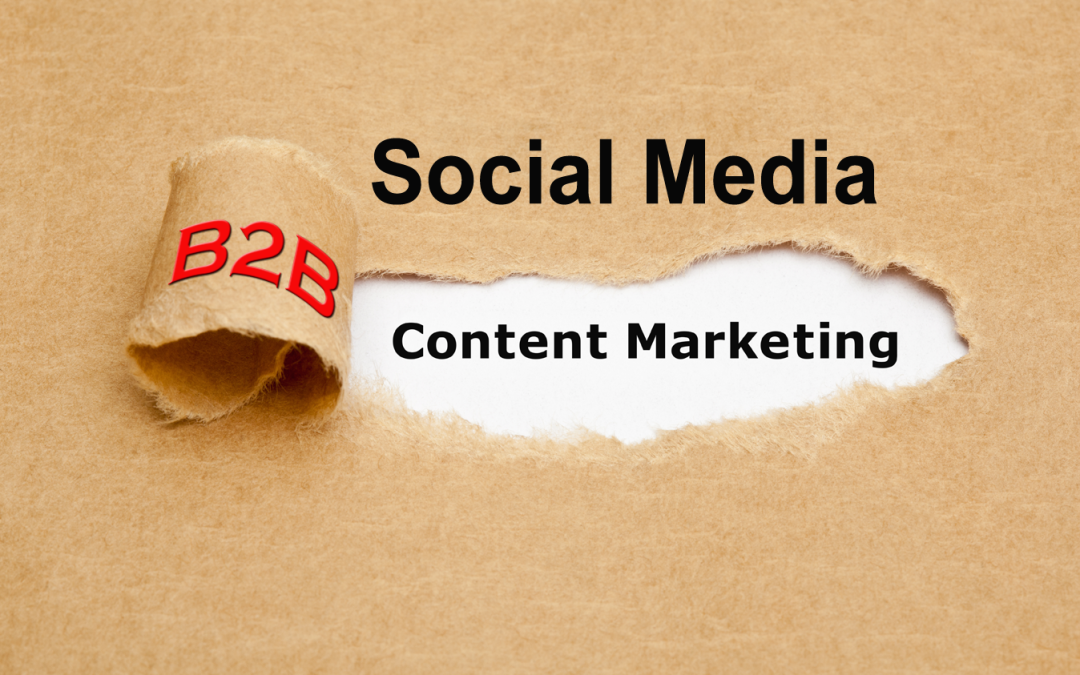 Converting B2B Leads Through Social Content: 3 Keys to Success