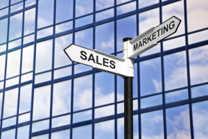 Misalignment of Marketing and Sales