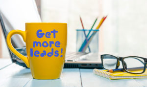 Use these tips to get leads from your blog posts.