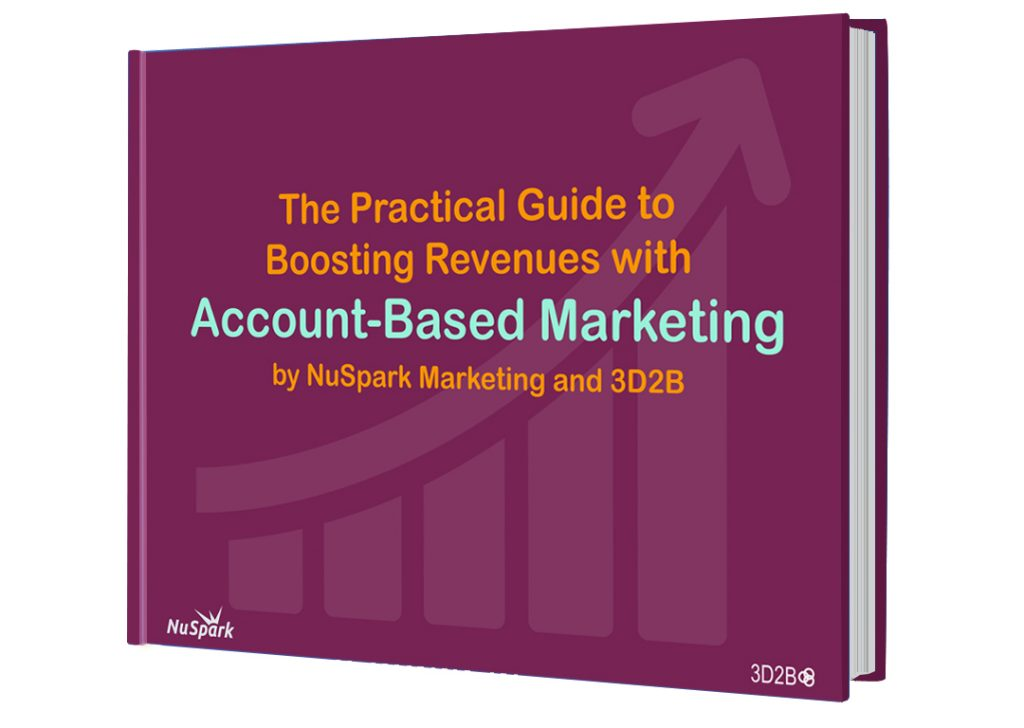 e-book: The Practical Guide to Boosting Revenues with Account-Based Marketing