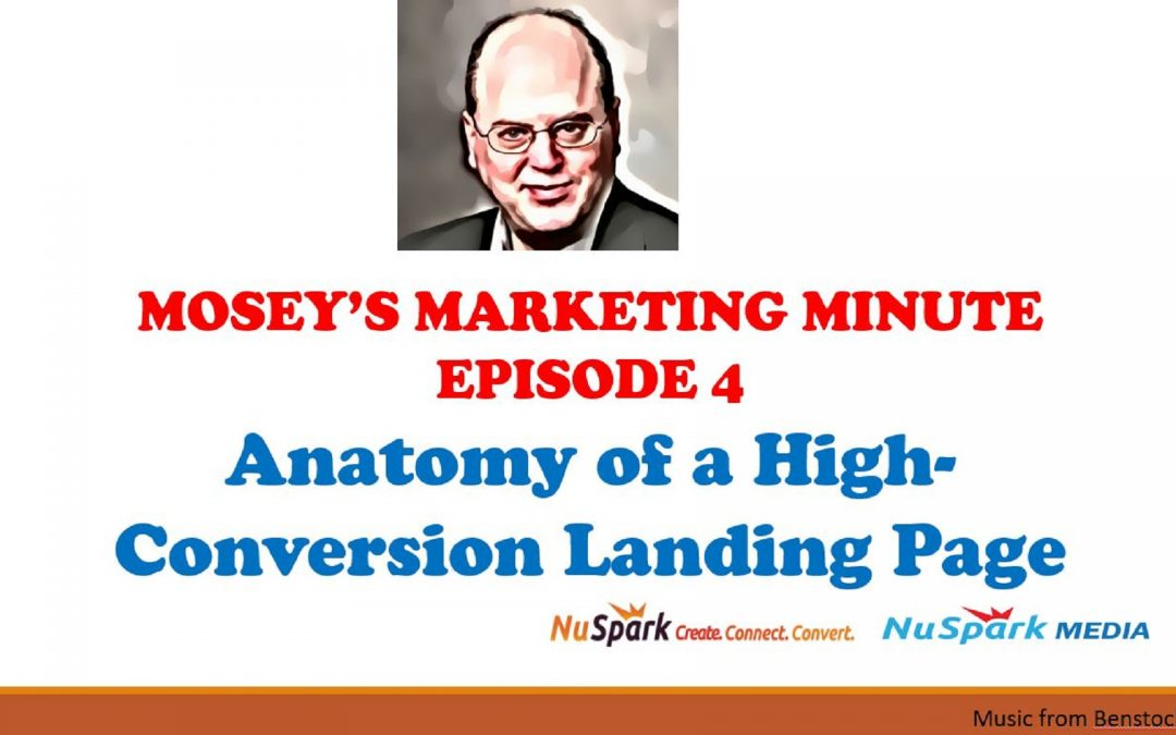 Landing Page Conversion Tips