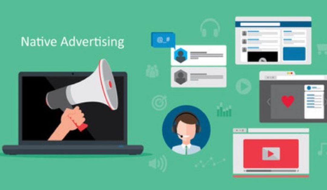 The benefits of implementing a native advertising strategy
